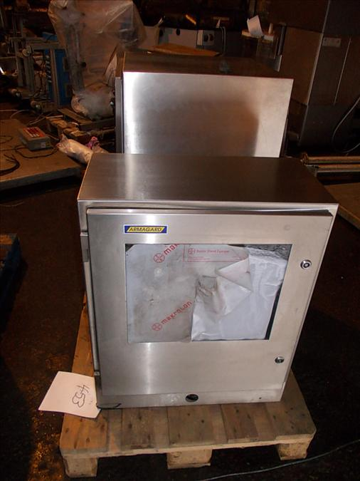 Water proof  computer cabinet