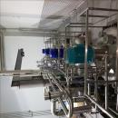 Terlet sauce mixing system Sauce blending production plant