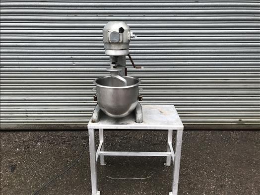 Hobart A200 20l planetary mixer